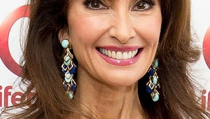 Susan Lucci Dishes the Return of Devious Maids