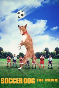 Soccer Dog: The Movie as Coach Shaw