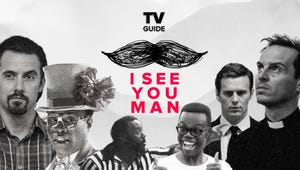 I See You Man: TV Guide's Exploration Into How TV Depicts Manhood Now