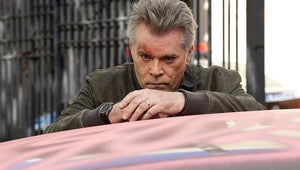 Even Ray Liotta's Shades of Blue Co-Stars Are Afraid of Him
