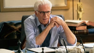 The Good Place Renewed for Season Fork
