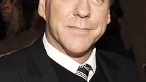 Kiefer Sutherland's First Post-24 Role: Web Series The Confession