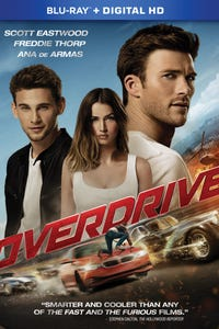 Overdrive as Andrew Foster