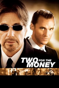 Two for the Money as Walter Abrams