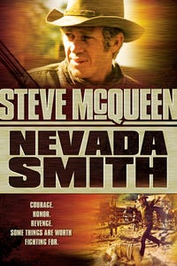 Nevada Smith as Tom Fitch