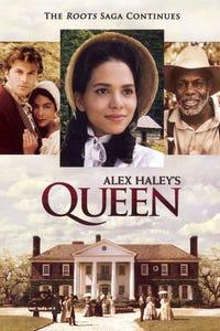Queen as James Jackson Jr.