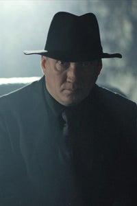 Cullen Douglas as Mr. Arnold
