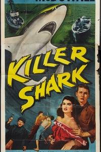 Killer Shark as Jeffrey White