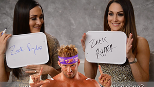 The Bella Twins Reveal Which WWE Superstar Once Drunk-Dialed Stephanie McMahon