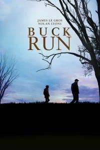 Buck Run as Angus Ford