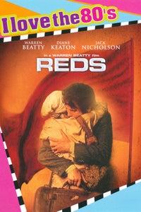 Reds as John Reed