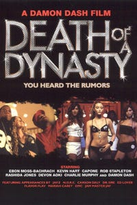 Death of a Dynasty as Sexy Woman No. 2