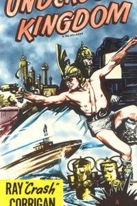 Undersea Kingdom as '''Captain Hakur'''