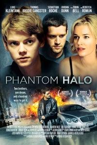 Phantom Halo as Ms. Rose