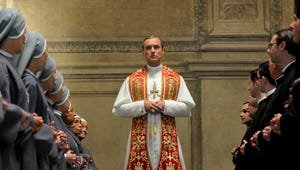 The Young Pope Is Supposed to Be Ridiculous, and That's What Makes It Good