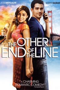 The Other End of the Line as Priya