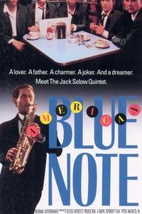American Blue Note as Jack