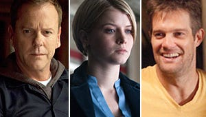 Fox Cancels Alcatraz and The Finder, Renews Touch