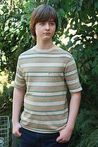 Nick Benson as Derrick Westerly