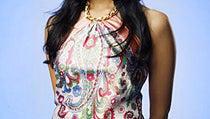 Reshma Shetty's Royal Role