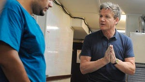 VIDEO: Gordon Ramsay Has A Veal Tough Time in the Kitchen Nightmares Season Finale