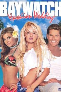 Baywatch Hawaiian Wedding as Mitch Buchannon