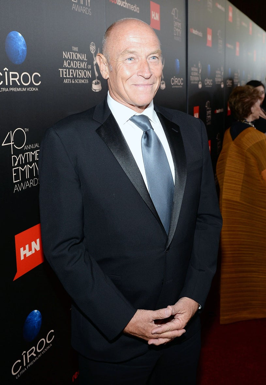 Corbin Bernsen - 40th Annual Daytime Emmy Awards in Beverly Hills, California, June 16, 2013