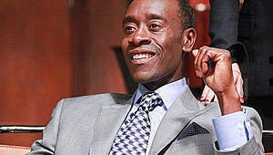 """Don Cheadle Goes for Laughs In the """"Bold and Dangerous"""" House of Lies"""