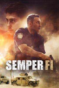 Semper Fi as Prison Guard