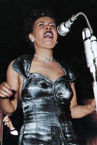 Billie Holiday as Endie
