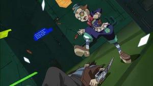 Yu-Gi-Oh! ZEXAL, Season 1 Episode 45 image