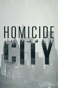 Homicide City as Bernice Waverley