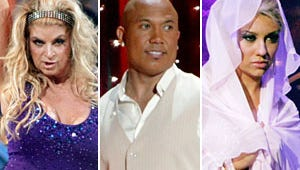 Dancing with the Stars' Final Three: Who Will Win?