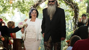 Exclusive Duck Dynasty Sneak Peek: Who's Going to Be Phil's Best Man?