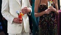 Chuck & Sarah's Wedding Scoop!