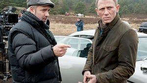 Sam Mendes to Direct Next Bond Film