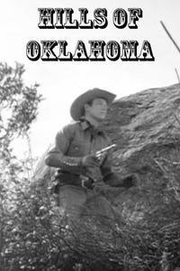 Hills of Oklahoma as Dismal
