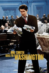 Mr. Smith Goes to Washington as Senator Grainger