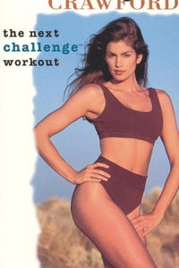 Cindy Crawford: The Next Challenge Workout as Instructor