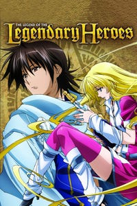 The Legend of the Legendary Heroes as Kiefer Knolles