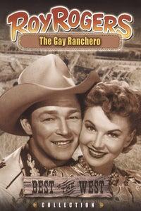 The Gay Ranchero as Vance Brados