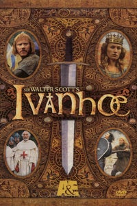 Ivanhoe as Rowena