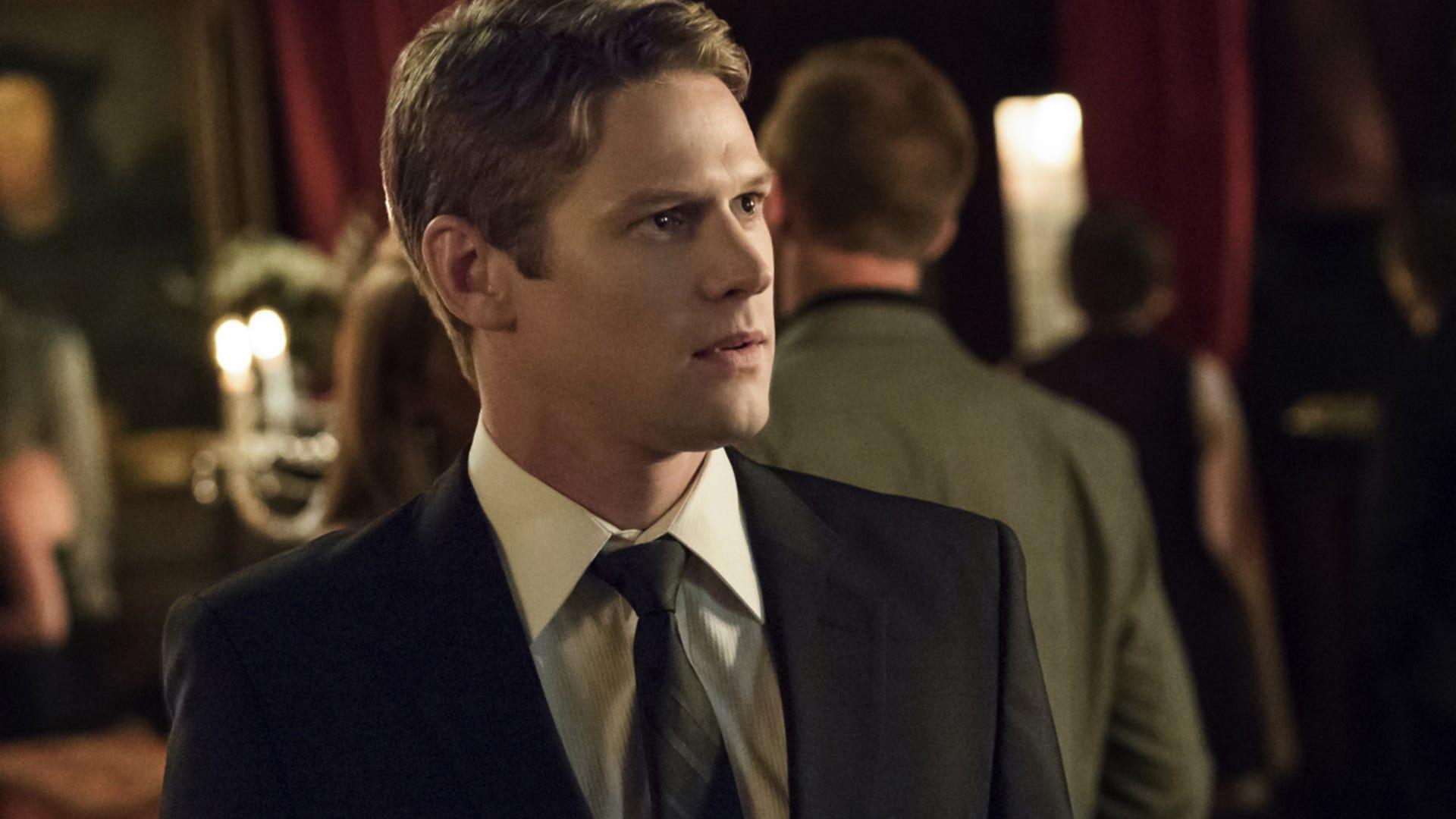 Zach Roerig, The Vampire Diaries