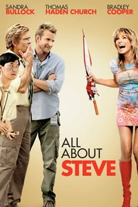 All About Steve as Angus