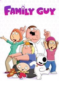 Family Guy as Lauren