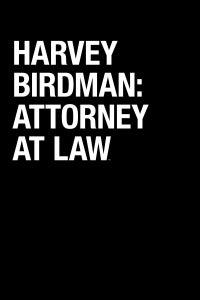 Harvey Birdman, Attorney at Law as X, the Eliminator/Employee/Guard