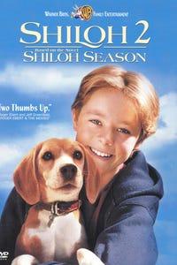 Shiloh 2: Shiloh Season as Louise Preston