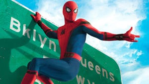 How To Watch The _Spider-Man: Homecoming_ Cast In Action, Right Now