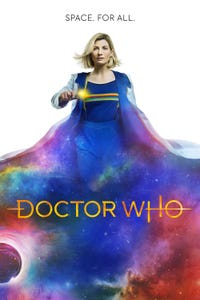 Doctor Who as British Colonel