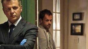 """Thursday Playlist: Sherlock vs. """"M"""" on Elementary, Scandalous Madness, 1600 Penn, More"""